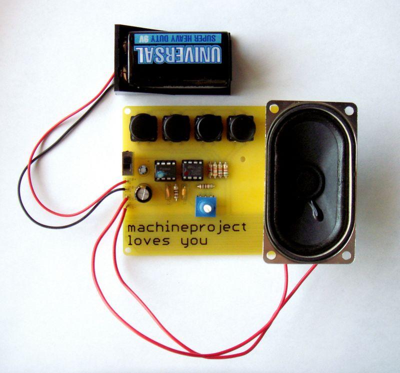 Musicsolder