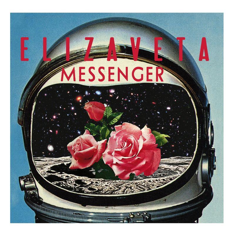 Elizaveta Album Cover1